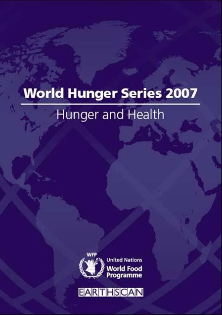 Picture of Hunger and Health: World Hunger Series 2007