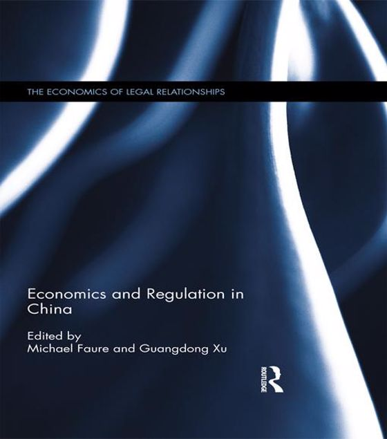 Picture of Economics and Regulation in China