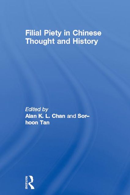Picture of Filial Piety in Chinese Thought and History