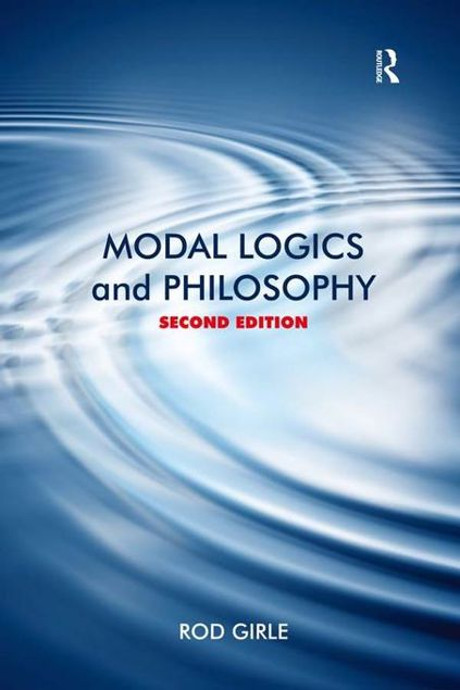 Picture of Modal Logics and Philosophy