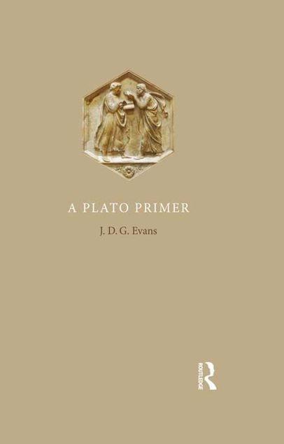 Picture of A Plato Primer