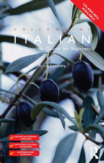 Picture of Colloquial Italian (eBook And MP3 Pack)