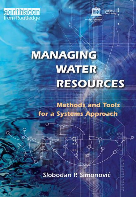 Picture of Managing Water Resources: Methods and Tools for a Systems Approach