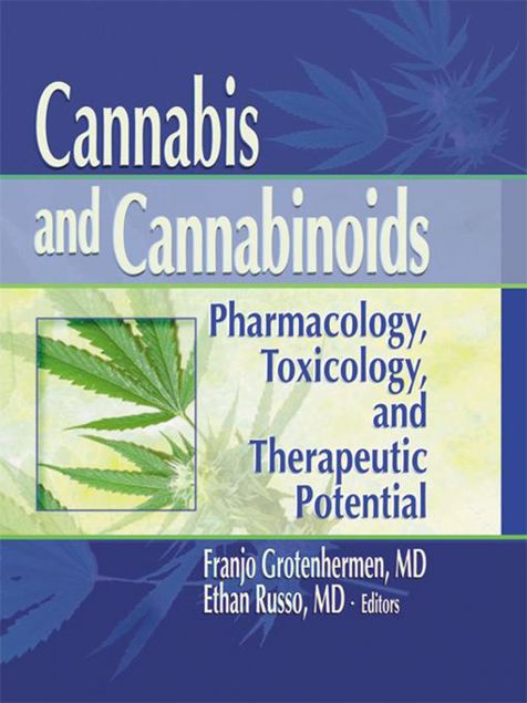 Picture of Cannabis and Cannabinoids: Pharmacology, Toxicology, and Therapeutic Potential