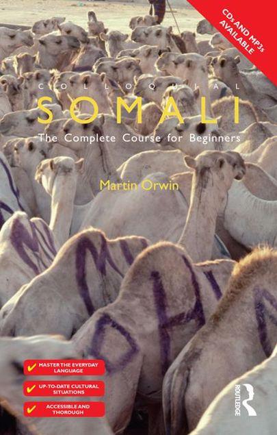 Picture of Colloquial Somali