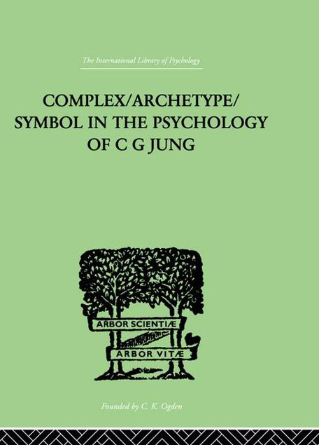 Picture of Complex/Archetype/Symbol in the Psychology of C G Jung