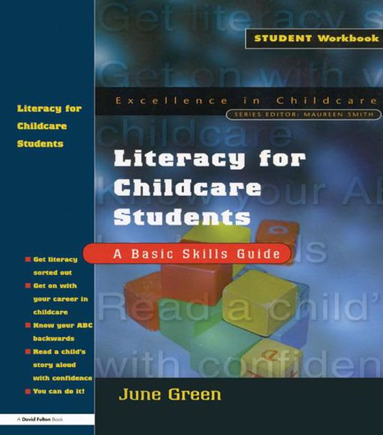 Picture of Literacy for Childcare Students: A Basic Skills Guide