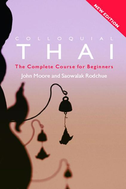 Picture of Colloquial Thai (eBook And MP3 Pack)