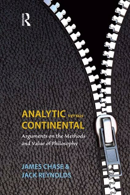 Picture of Analytic Versus Continental: Arguments on the Methods and Value of Philosophy