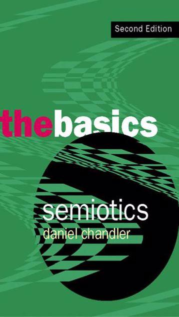 Picture of Semiotics: The Basics