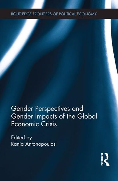 Picture of Gender Perspectives and Gender Impacts of the Global Economic Crisis