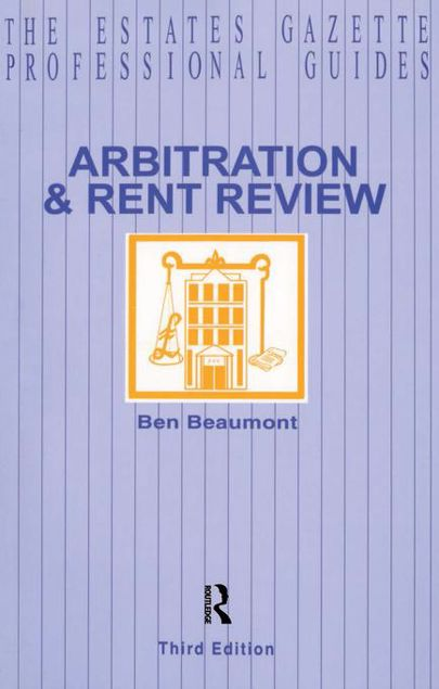 Picture of Arbitration and Rent Review