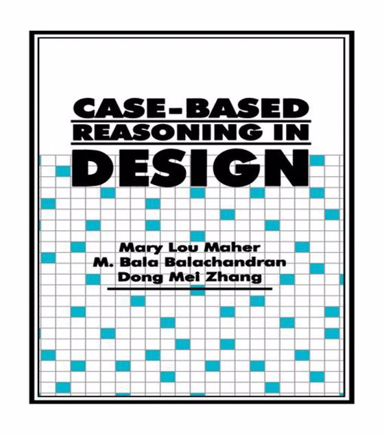 Picture of Case-Based Reasoning in Design