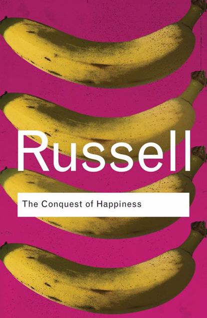 Picture of The Conquest of Happiness