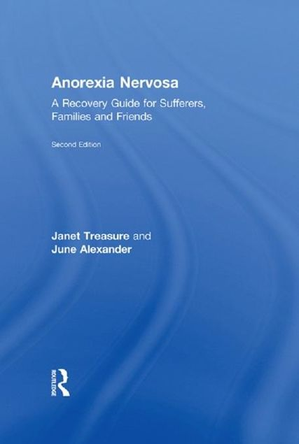 Picture of Anorexia Nervosa: A Recovery Guide for Sufferers, Families and Friends