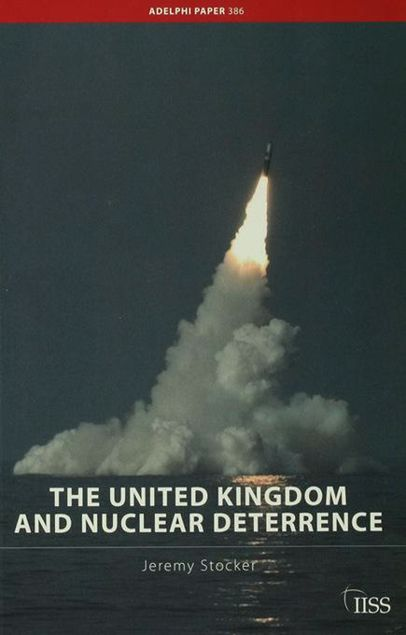 Picture of The United Kingdom and Nuclear Deterrence