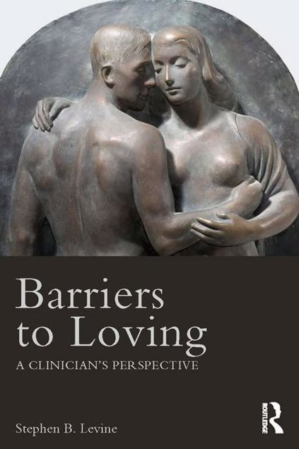Picture of Barriers to Loving: A Clinician's Perspective