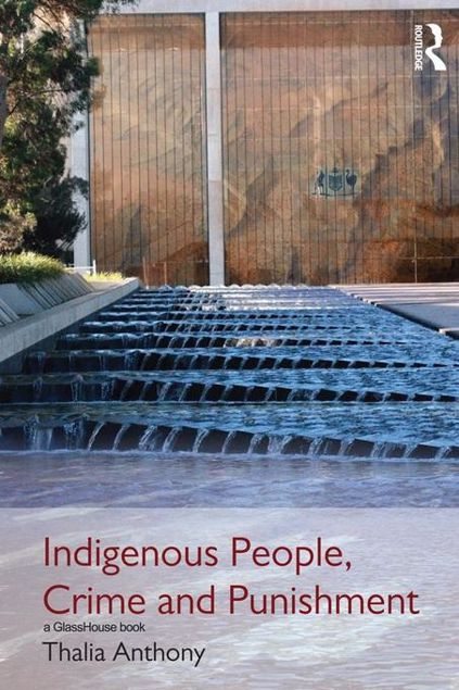 Picture of Indigenous People, Crime and Punishment