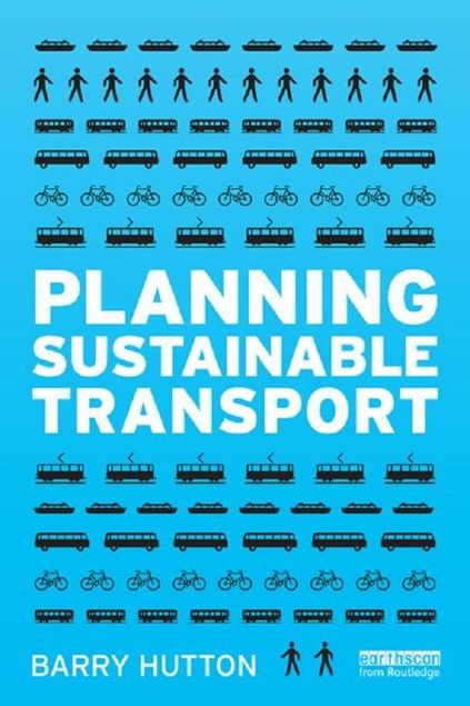 Picture of Planning Sustainable Transport