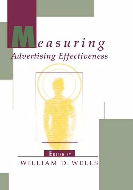 Picture of Measuring Advertising Effectiveness