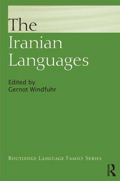 Picture of The Iranian Languages