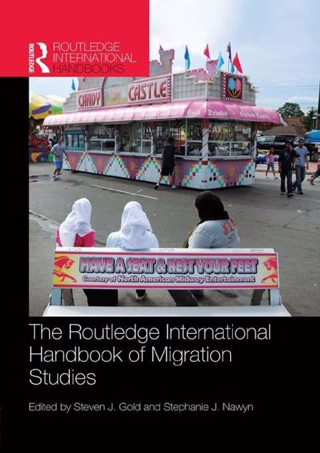 Picture of Handbook of International Migration