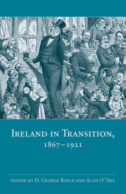 Picture of Ireland in Transition, 1867-1921