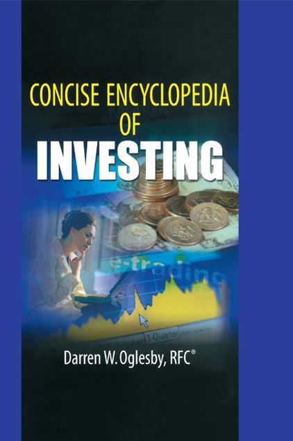 Picture of Concise Encyclopedia of Investing