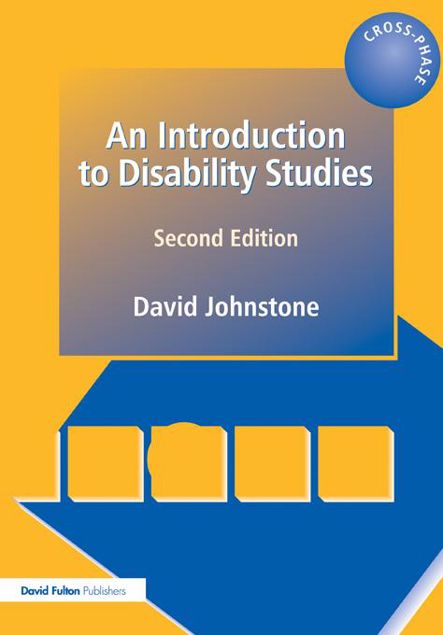 Picture of An Introduction to Disability Studies