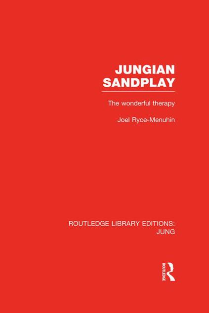 Picture of Jungian Sandplay (Rle: Jung): The Wonderful Therapy