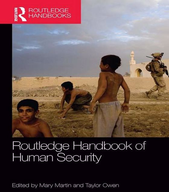 Picture of Routledge Handbook of Human Security