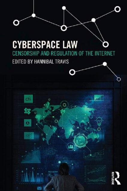 Picture of Cyberspace Law: Censorship and Regulation of the Internet
