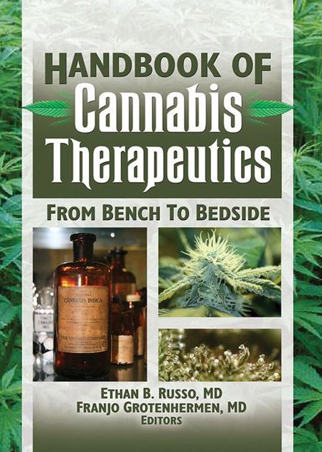 Picture of The Handbook of Cannabis Therapeutics: From Bench to Bedside