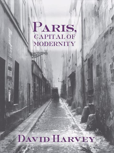 Picture of Paris, Capital of Modernity