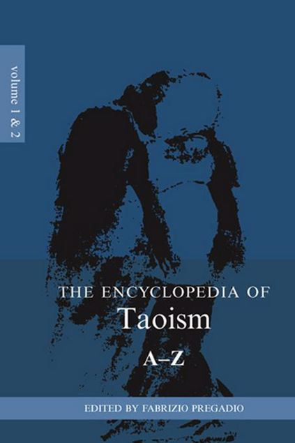 Picture of The Encyclopedia of Taoism: 2-volume set
