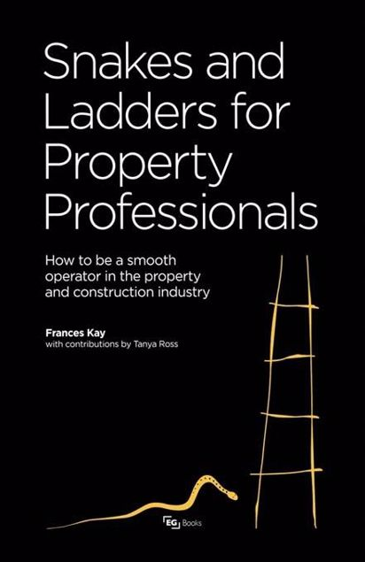 Picture of Snakes and Ladders for Property Professionals