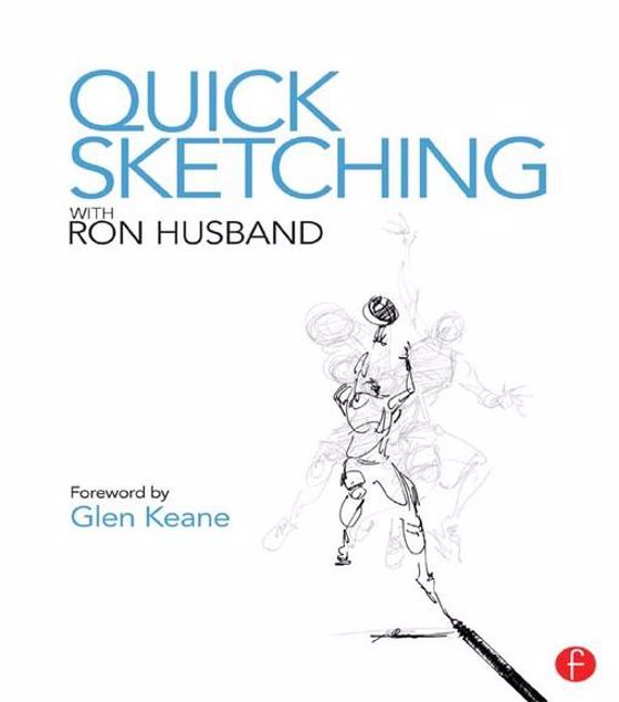 Picture of Quick Sketching with Ron Husband
