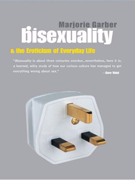 Picture of Bisexuality and the Eroticism of Everyday Life