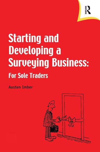 Picture of Starting and Developing a Surveying Business