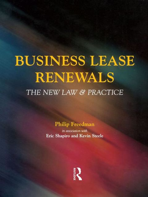 Picture of Business Lease Renewals