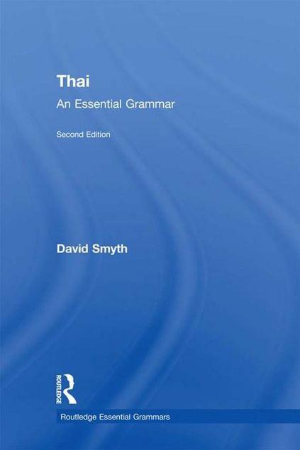 Picture of Thai: An Essential Grammar