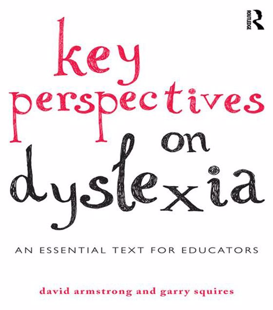 Picture of Key Perspectives on Dyslexia: An essential text for educators