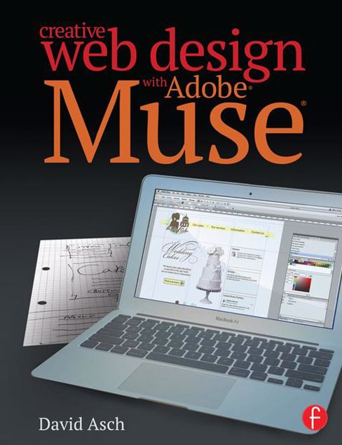 Picture of Creative Web Design with Adobe Muse