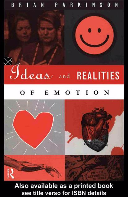 Picture of Ideas and Realities of Emotion