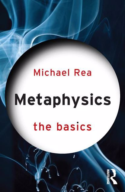 Picture of Metaphysics: The Basics
