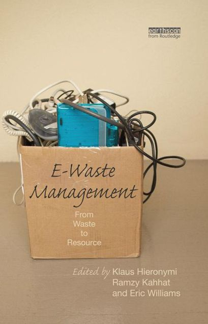 Picture of E-Waste Management: From Waste to Resource