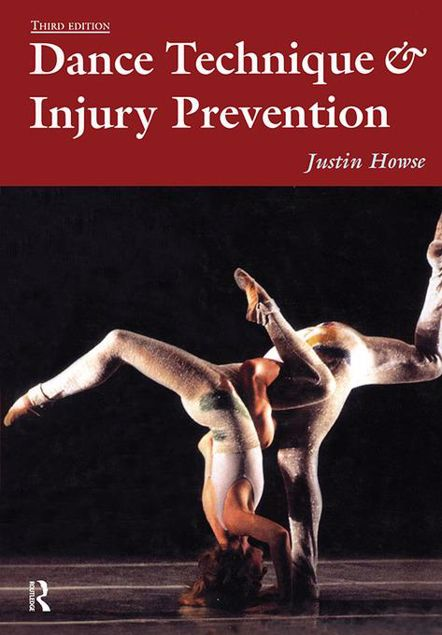 Picture of Dance Technique and Injury Prevention