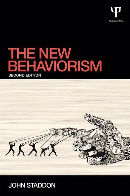 Picture of The New Behaviorism: Second Edition