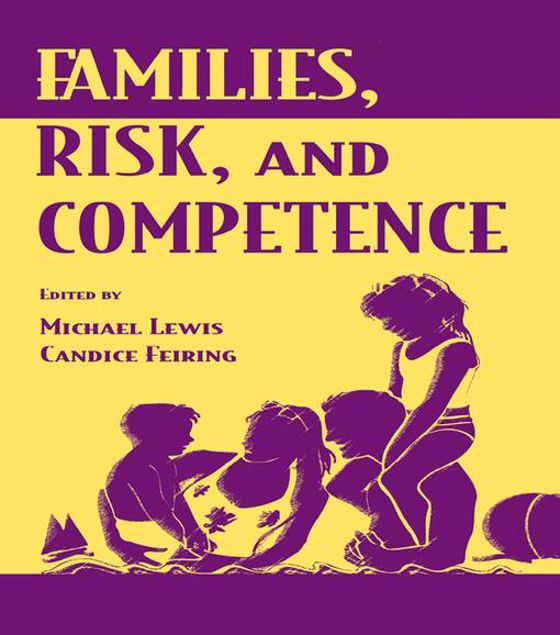 Picture of Families, Risk, and Competence