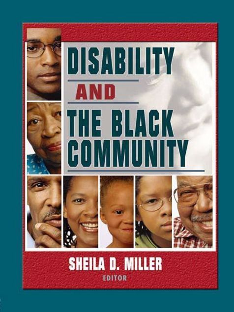 Picture of Disability and the Black Community